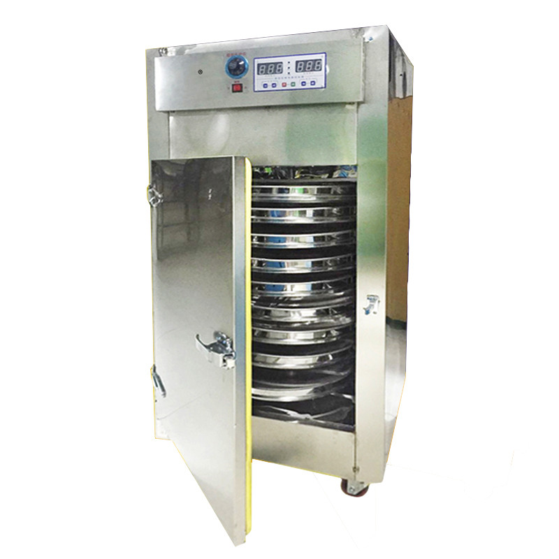 fruit dryer machine