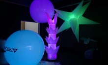 2016 Hot new product inflatable led party/event decorations for sale