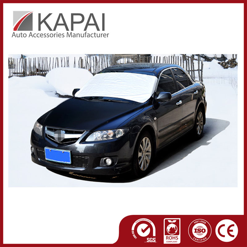 Top Products Window Car Cover for Snow