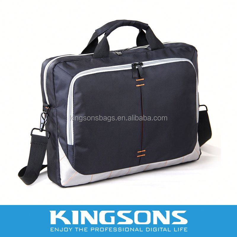"2013 Best Quality Business Bags and Cases for Men 15.6"" Women Laptop Bag for Ladies"