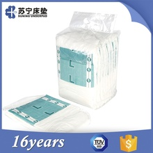 Hot Sale High Quality New And Soft Oem Baby Adult Diaper For Old People