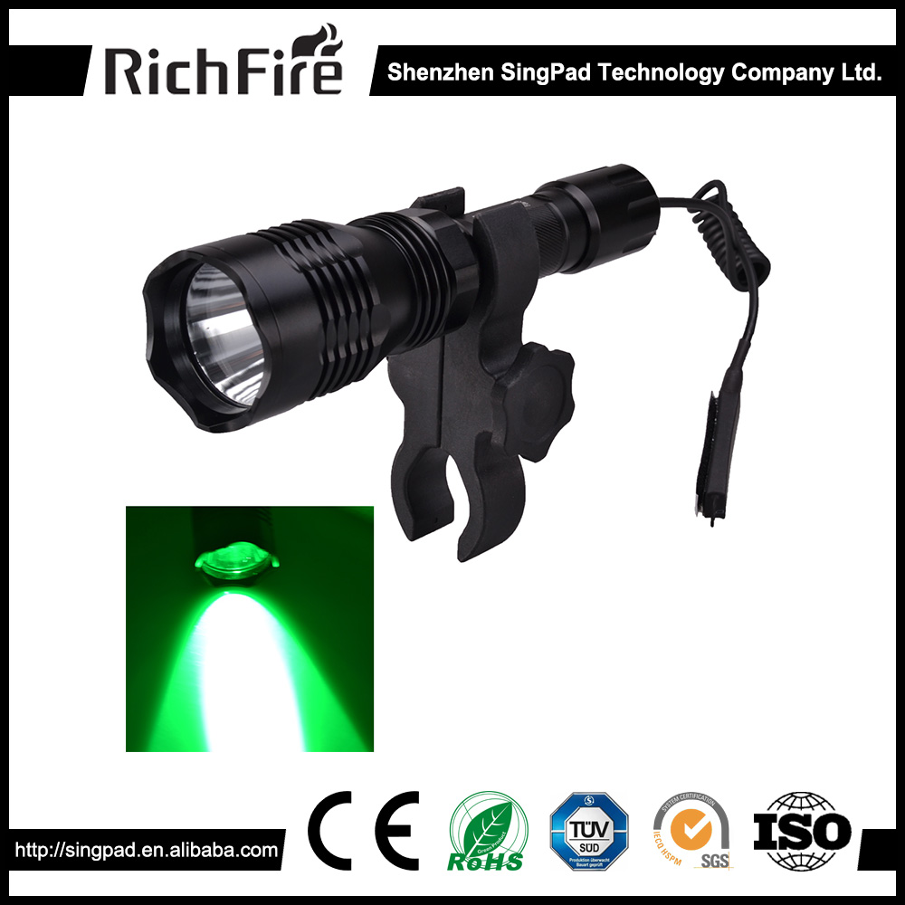 night hunting torch light ,best-selling 3d hunting torch light, designer bulk hunting torch