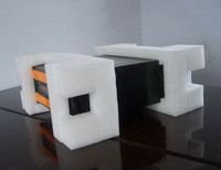 white epe foam for packaging made in China