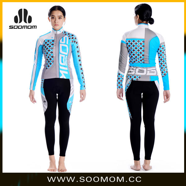 NO minimum Ropa de Ciclismo fabricas en China Pro Cycling jersey OEM/ODM Personalizado Design For female