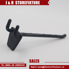 Top Quality plastic small display hook for pegboard