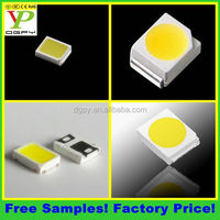 Free Samples! Factory Hot sale Epistar/samsung/sanan chip 2835 smd led datasheet CE&RoHS