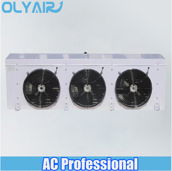 Refrigerated room/cold storage room air conditioner, freezer room air cooler