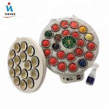 Wholesale 2 in 1 Snooker balls washing machine billiard ball cleaner
