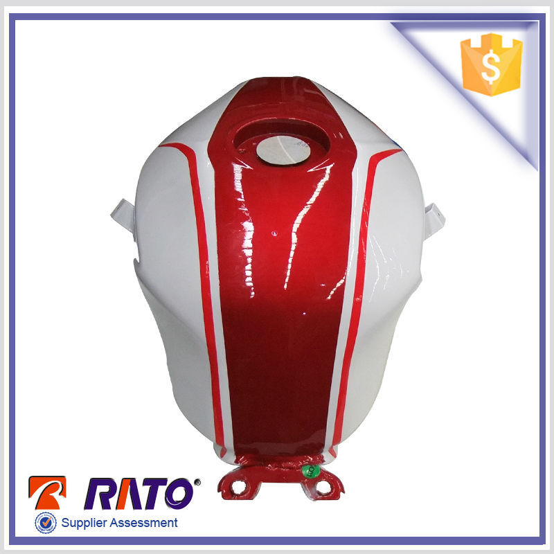 Resonable price F16 series motorcycle fuel tank