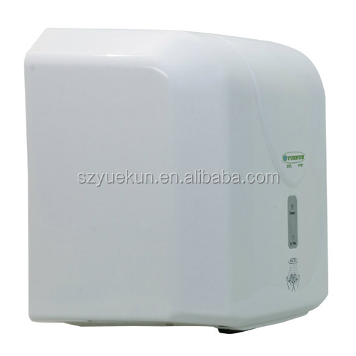 hand dryer / hotel electric jet air hand drier / automatic high quality fast hands driers