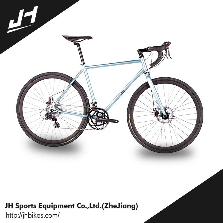 CE Approved Durable 14 Speed Racing Bike