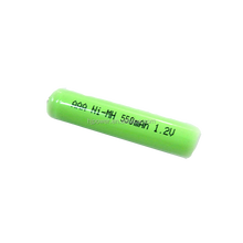 2017 350mah aaa rechargeable ni-mh battery 1.2v nimh AAA350, can make pack