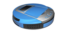 China manufacture high quality robot vacuum cleaner