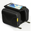 Outdoor Cycling Bike bicycle travel frame bag Frame Front Tube PVC Bag For CellPhone