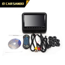 Hot selling dvd auto with wireless game