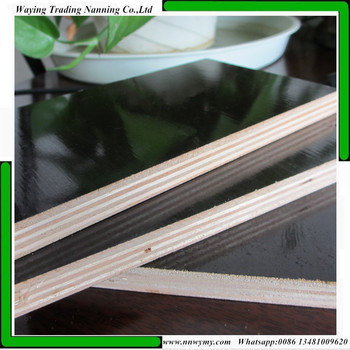 First-Class Grade 4x8 hardwood plywood