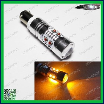 Factory FOB Price 10-30V DC CANBUS BAY9S 50W Led Car Light