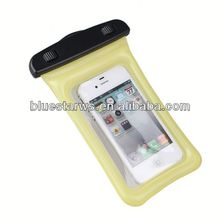 In stock with cheap price Watertight bag for iphone5 waterproof arm bag for iphone5