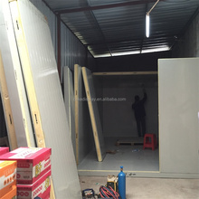 0 to 10 Degree Cold Storage Room Fruit and Vegetable