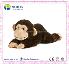 "Plush 12"" Soft Chimp Monkey Stuffed toy"