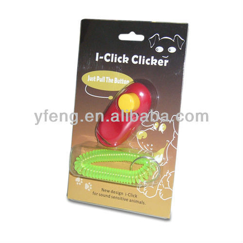 Dog Training clicker/Dog training equipment