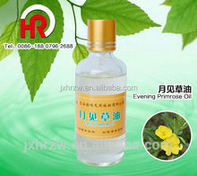 100% natural Hairui evening primrose oil Can reduce the incidence of thrombosis