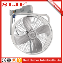 ventilator fan industrial wall mounted electric exhaust electrical air blower exhaust axial fan