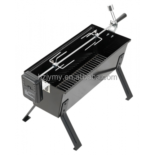 2017 new infrared electric BBQ Roaster grill