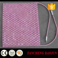 China Baojun Crawler type Ceramic Heater Pad