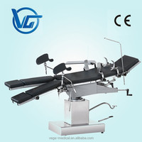 VG-3008B/3008BA Disinfection Equipment Properties orthopedic operating tables