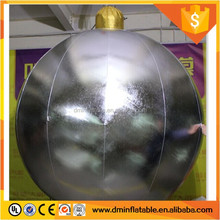 Inflatable PVC LED Light Party Crowd Ball / Lighting Inflatable Concert Balloon