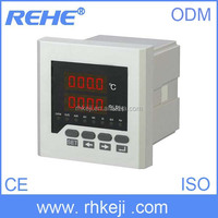Digital Industrial Temperature And Humidity Controller