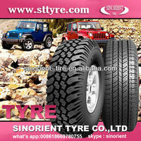 Cheap New Radial Chinese Car Tyres 215/70R15