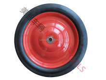 12 inch solid rubber wheelbarrow tires 12X2