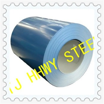 dx51d color coated steel coil