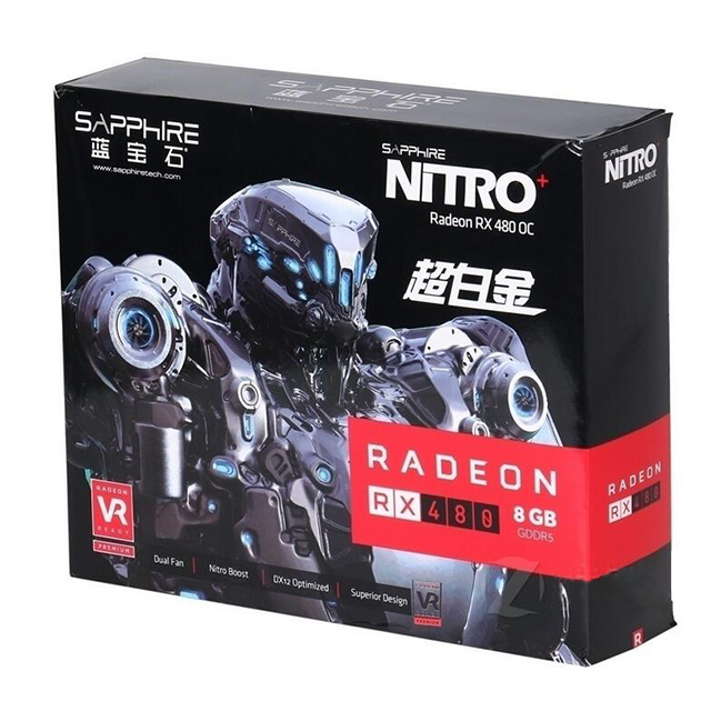 2017 hot Wholesale Graphic card MSI AMD Radeon RX470 RX480 RX580 for miner Ethereum Bitcoin