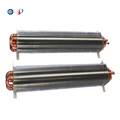 International Freight refrigeration copper tube evaporator