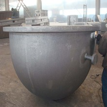 Cast grey iron Products - Ductile Iron Spherical Iron