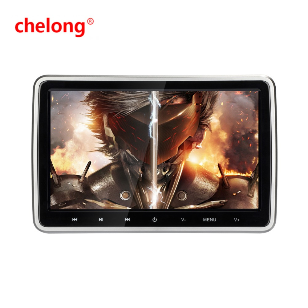 Handing car dvd <strong>10</strong>.1 inch car headrest dvd player with wireless game hand free bluetooth