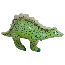 cheap and high quality inflatable mini dinosaur toys