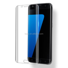 3D 9H Premium Tempered Glass Screen Protector For Samsung Galaxy S8 / S8 plus Tempered Glass Protective Film