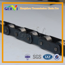 High intensity durable cast steel lumber Conveyor Chains