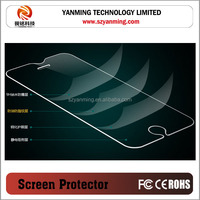 mobile phone 0.33mm Tempered Glass Screen protector for iphone 6