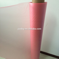 2015 China Jiangsu Supply Color Plastic Vinyl Film For Raincoat Material
