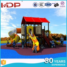 Creative design commercial outdoor playground playsets, children outdoor playground games