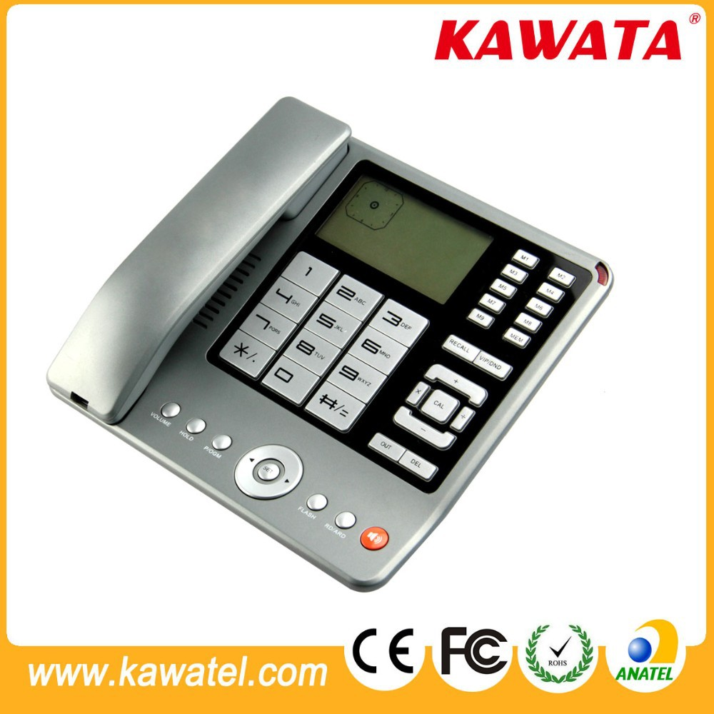 landline business voip telephone equipment