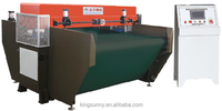 XCLL3 Precision conveyor belt type continuous feeding cutting machine
