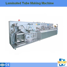 Hot sale Laminated Tube Making Machine (five layers) PE Tube Extruder Machine