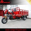 150cc Water Cooled HJ150ZH Bajaj Passenger Tricycle/Rickshaw/Trike