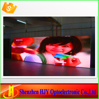 Wholesale p10 outdoor cricket live score led display screen